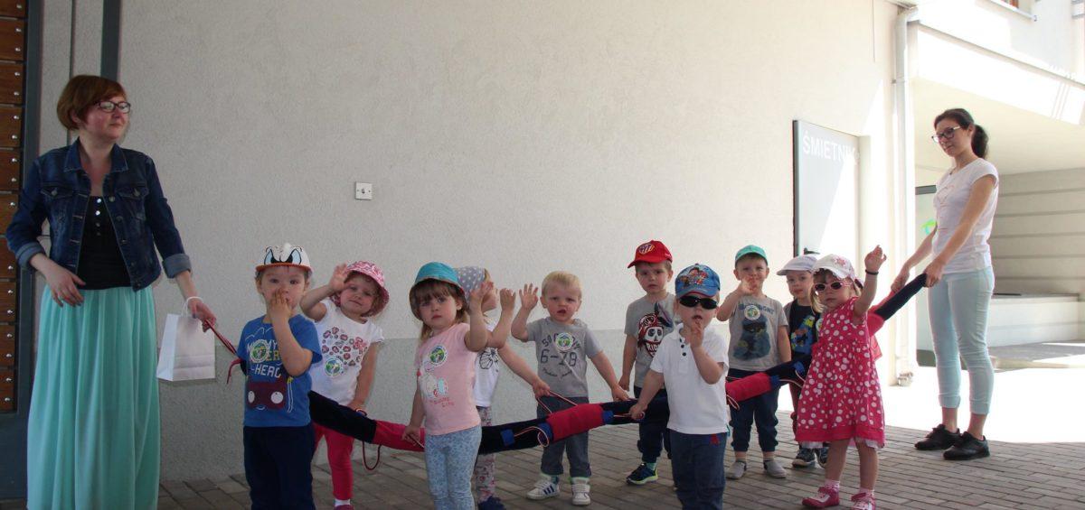 Przedszkole Zielony Słonik